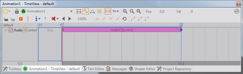 User Manual - Playback