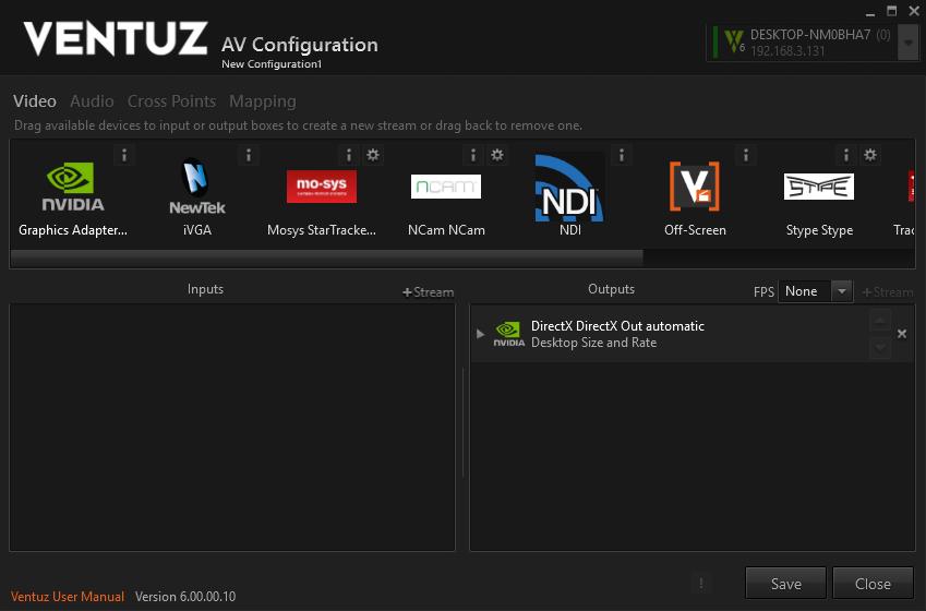 UserManual/MachineConfigurationAV